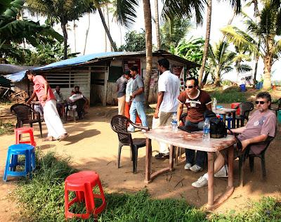 pierre meynadier image images backwaters kumarakom