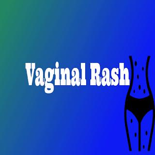 Vaginal Rash