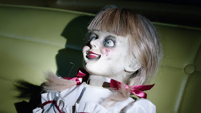 Annabelle Comes Home Movie Image 14