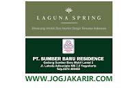 Loker Jogja Marketing Advisor di PT Sumber Baru Residence