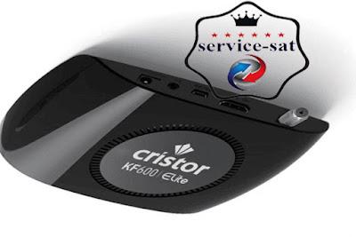 الجهاز الجديد KF600 ELITE لشركة cristor