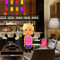 WowEscape Finding Friend In Palazzo Hotel Walkthrough