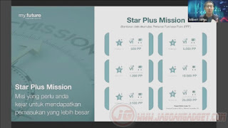 Level Star ViPlus Mission