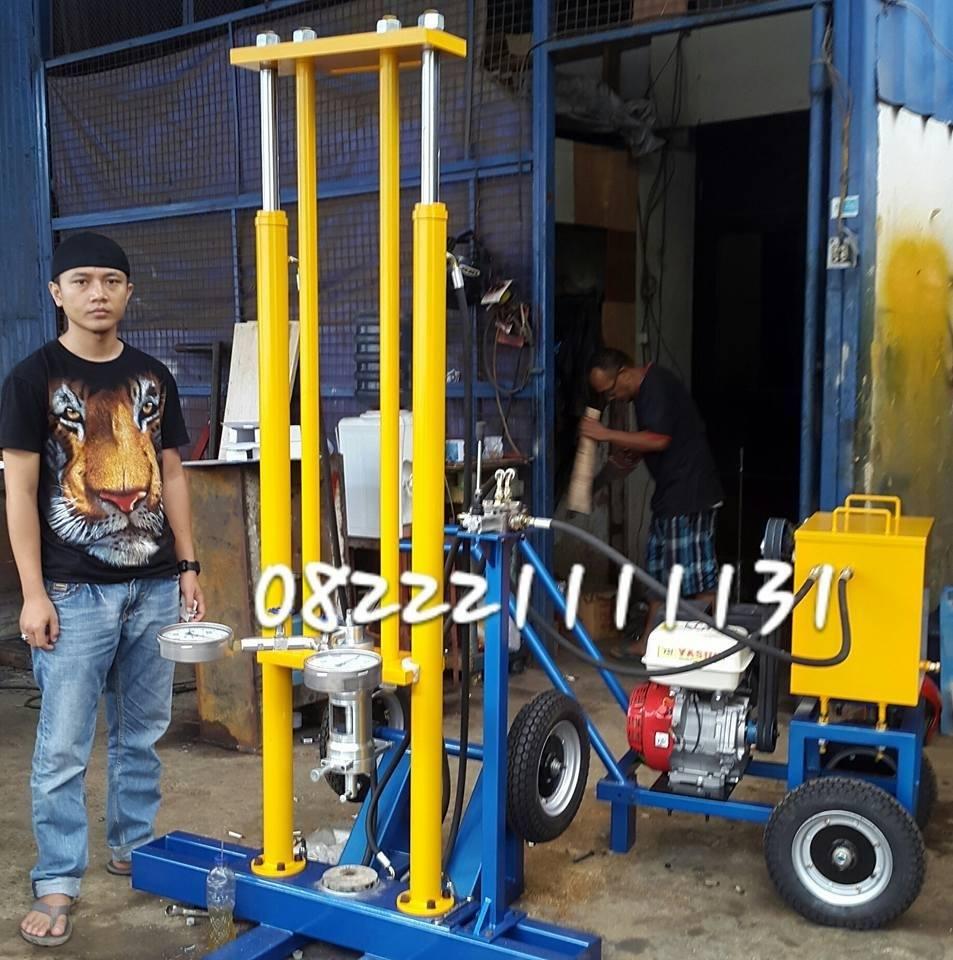 Jual Alat Sondir Jual Mesin Sondir Jual Sondir Murah Jual Sondir Tanah Cv Rundawa Teknik Produsen Alat Laboratorium Teknik Sipil