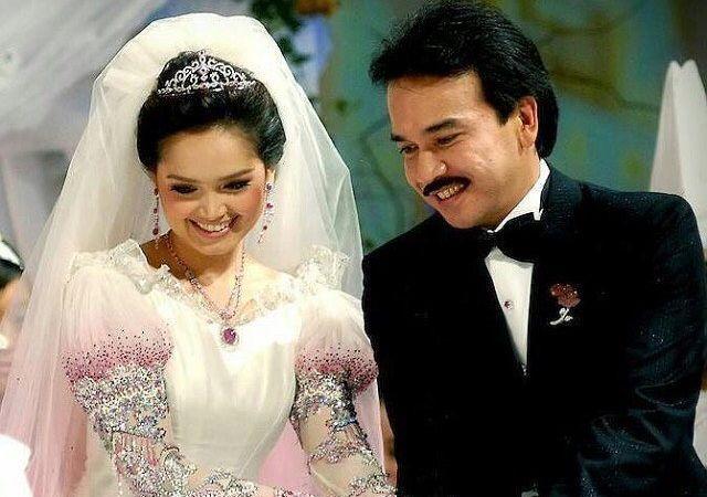 11 Tahun Beristerikan Siti,Ini Komen Dato K