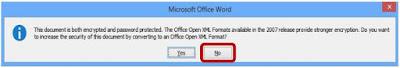 Memberi Password Pada Dokumen Microsoft Word - alfanahel
