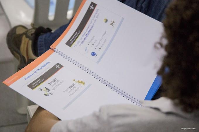 Sebrae Cotia tem inscrições abertas para nova oficina gratuita - Cotia e Cia