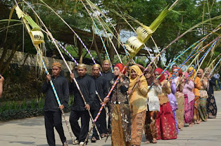 Wabup Arief Rohman lihat mantenan tebu di GMMBulog-Humasblorakab