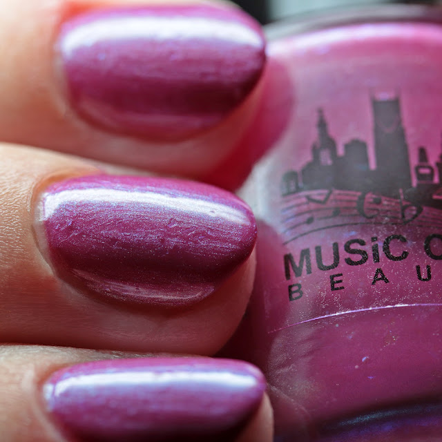 Music City Beauty A Mother's Wish