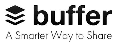 تطبيق Buffer