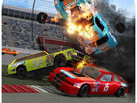 Demolition Derby 2 v1.3.08 Mod Apk (Unlimited Money)