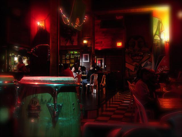 Nuyorican Café