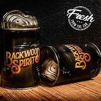 """Ο δίσκος των Backwood Spirit """"Fresh From The Can"""""""