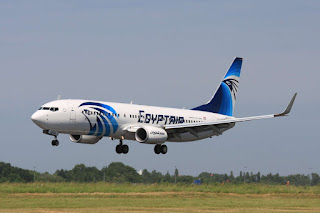EgyptAir will launch direct flights Moscow-Cairo From February 1
