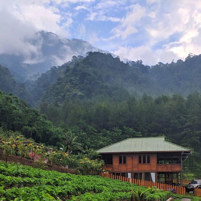 Lembah Indah Malang Jawa Timur