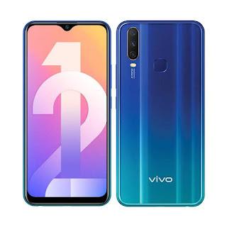 Rekomendasi HP Vivo Harga 1 Jutaan Vivo Y12