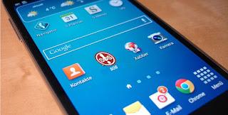Cara mengaktifkan Pesan SOS Samsung Galaxy