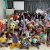 SSP-AM faz a entrega de brinquedos na zona norte de Manaus