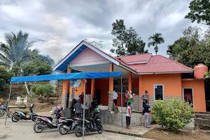 Goro Persiapan Kegiatan Pos Gizi Desa Santua