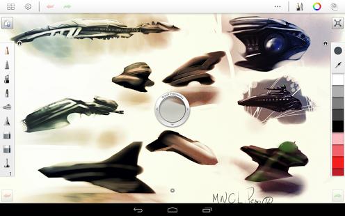 SketchBook Pro Android APK