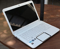 Jual Laptop Gaming Bekas Toshiba L840 Hrg 4.5Jt