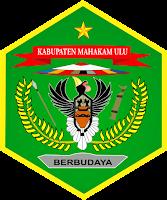 Logo Kabupaten Mahakam Ulu PNG