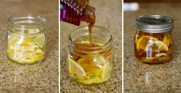 This Powerful Detox Drink Helps You Burn Fat, Increase Metabolism, Overcome Diabetes And Lower Blood Pressure!