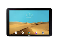 LG G Pad II 10.1 LTE USB Drivers For Windows