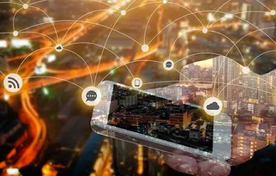 Smartphone 5G Komersial Pertama Vivo Rilis 2020