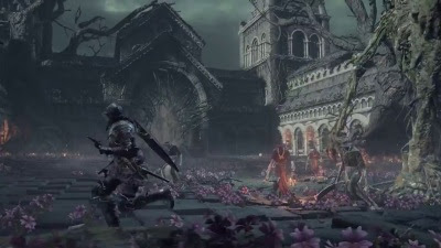 Dark Souls III (Game) - 'True Colors of Darkness' Trailer - Screenshot