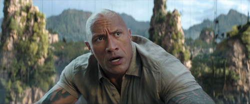 Download Jumanji The Next Level (2019) Dual Audio Hindi 720p HDRip || Moviesbaba 3