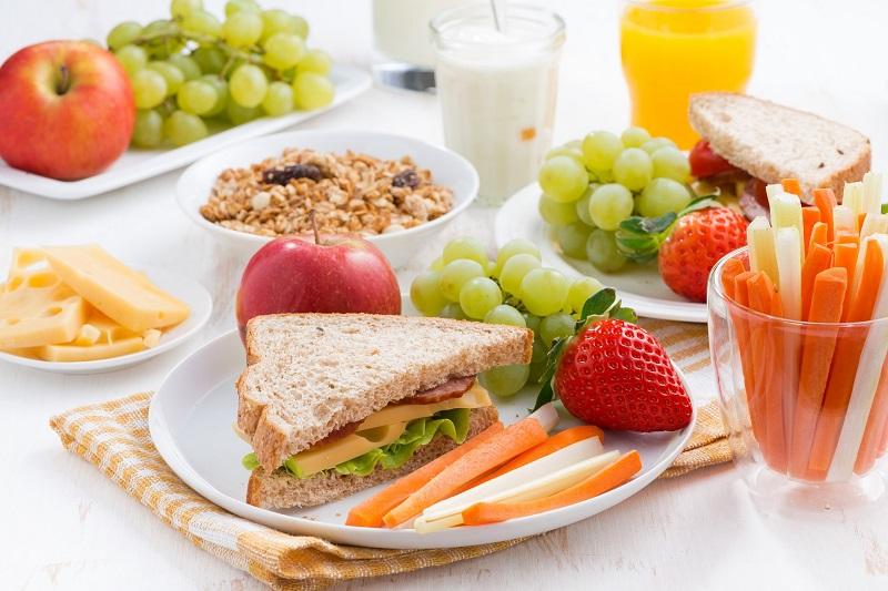 Nutrição: Dicas Para Melhorar Sua Saúde
