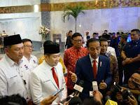 Presiden Jokowi: Kritik Itu Perlu Tapi Harus Berdasarkan Data