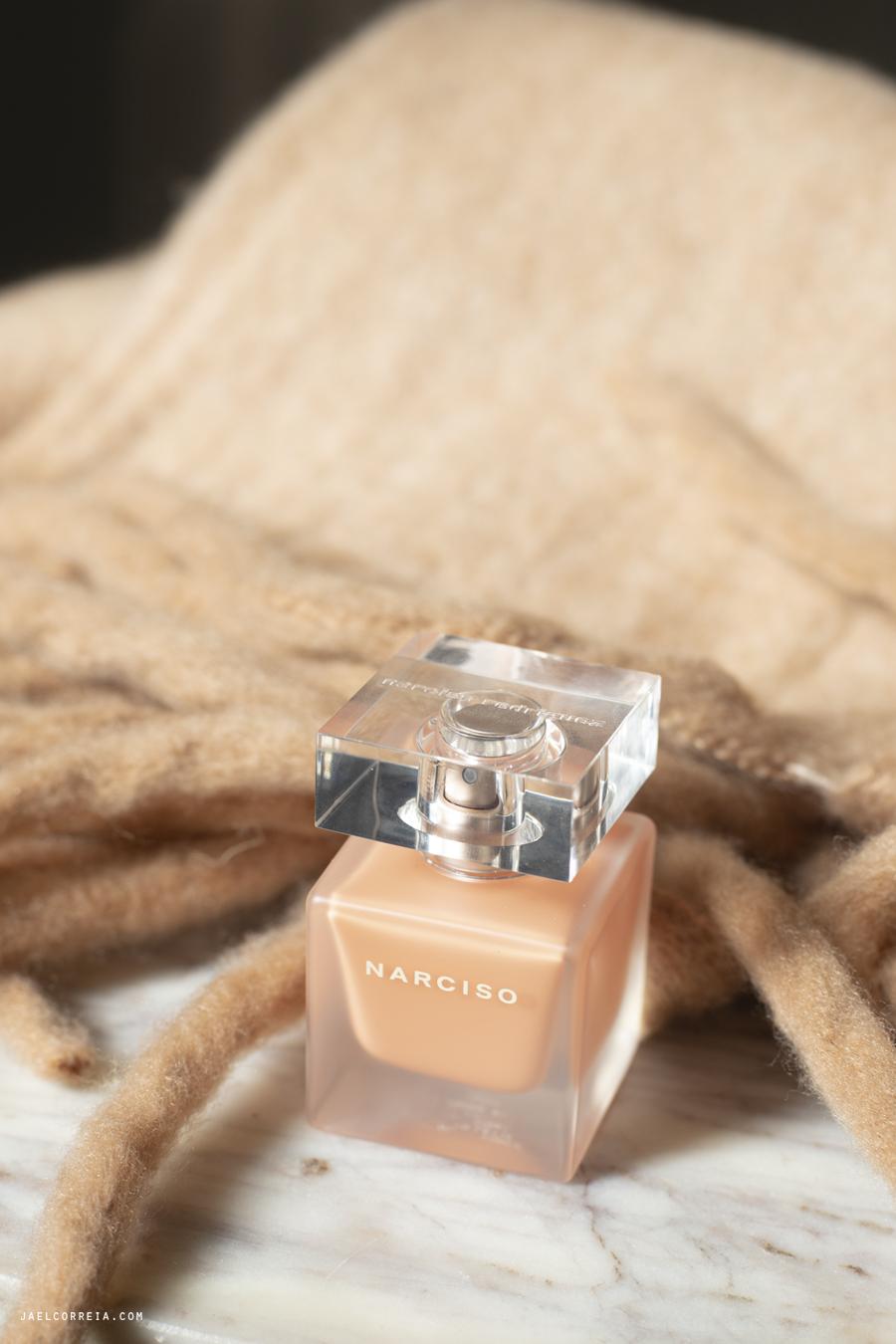 Narciso Eau Néroli Ambrée Eau de Toilette para mulheres notino pt loja online perfumes baratos perfumaria jael correia portugal parfum eau