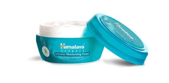 Pelembap Intensive Moisturizing Cream