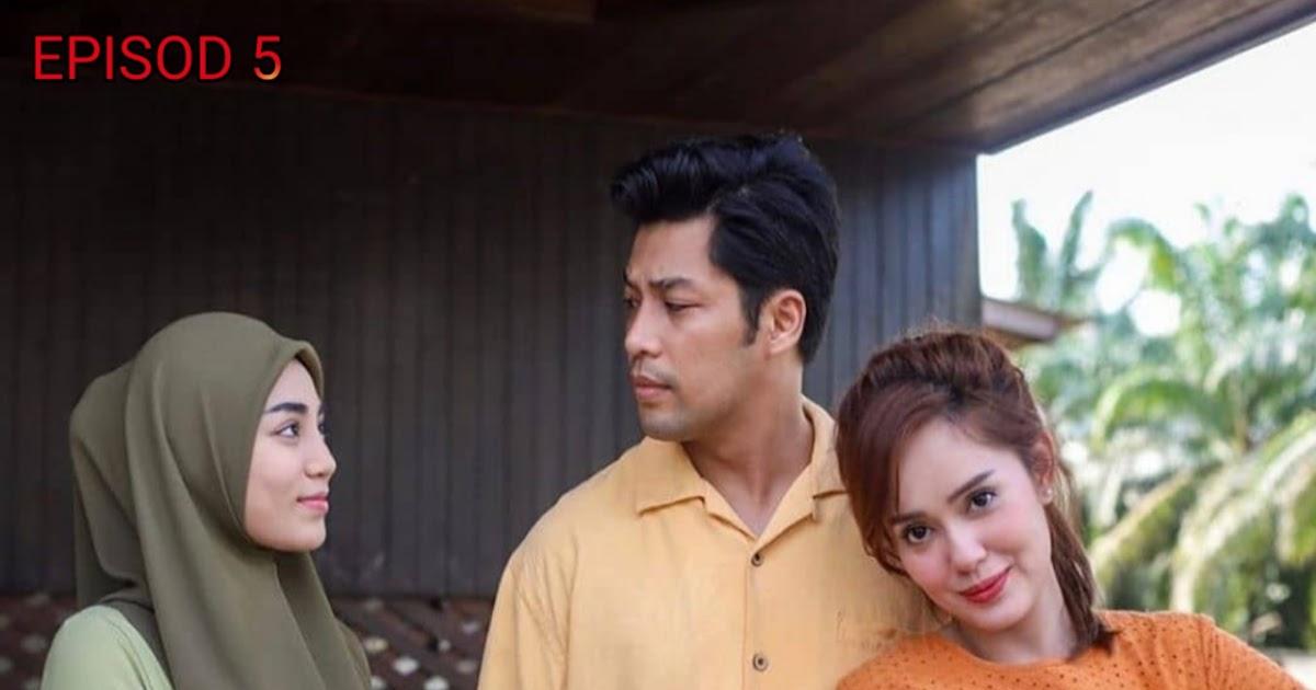 Tonton Drama Perempuan Tanpa Dosa Episod 5 - MY PANDUAN