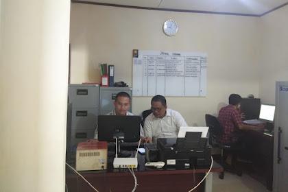 Aktivitas Kantor DPC HAPI Kabupaten Karawang Pada Rabu 18 Desember 2019