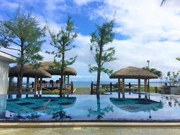 Tres Pinos Beach Resort in Quezon Province.jpg