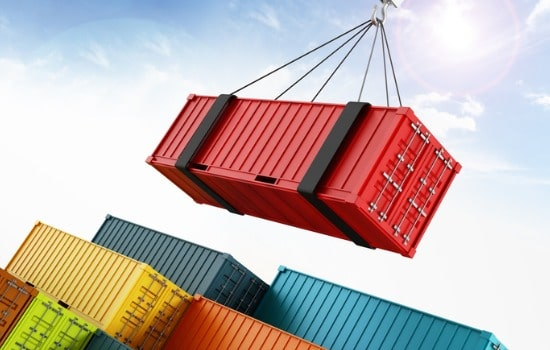 information purchasing shipping containers