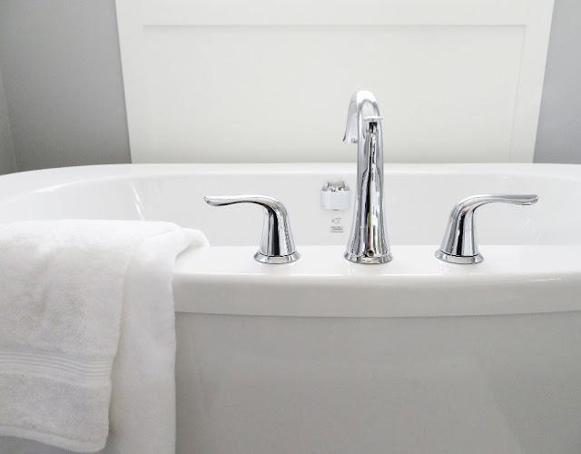 Limpiar el baño de forma ecológica