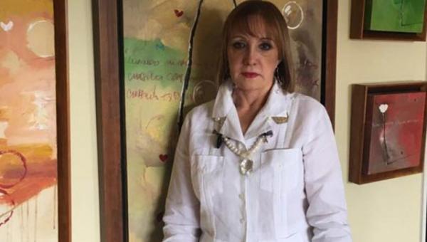 Magistrada Marisela Godoy también se declara contra la Constituyente propuesta por Nicolás Maduro