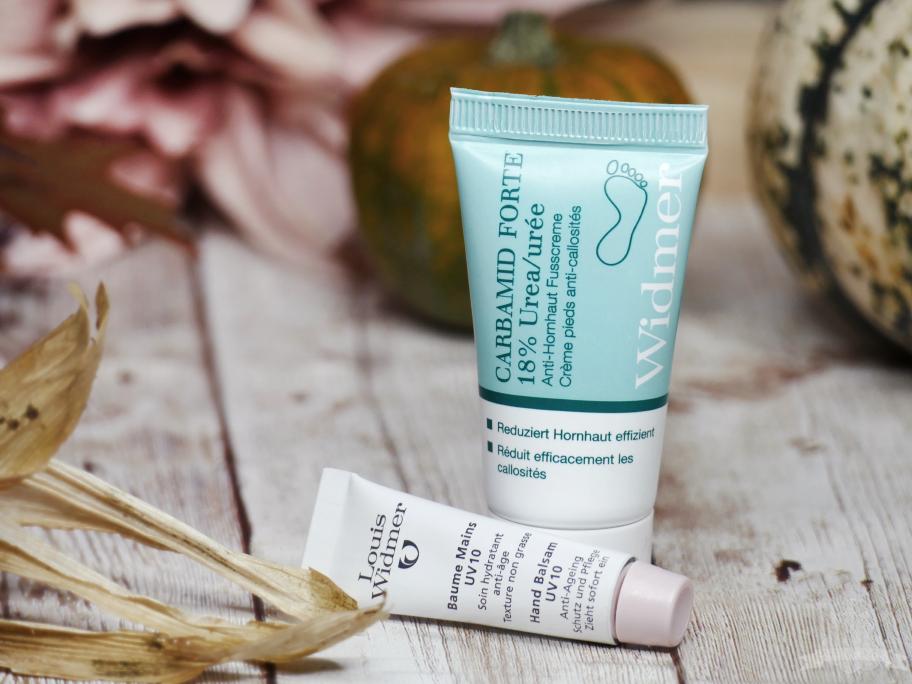 Hautpflege im Herbst - 10 Tipps für schöne Haut  Hand & Fußpflege