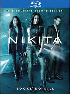 Nikita – Temporada 2 [4xBD25] *Con Audio Latino