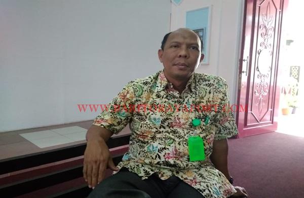 Calon Kades Rame-Rame Mengajukan Surat Keterangan Ke Pengadilan
