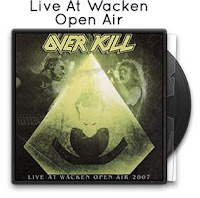2007 - Live At Wacken Open Air