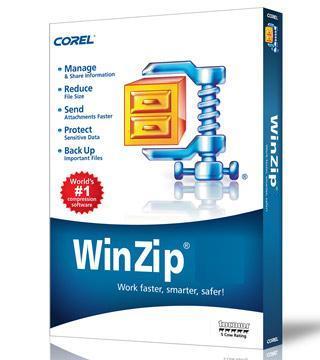 تنزيل winzip مجانا