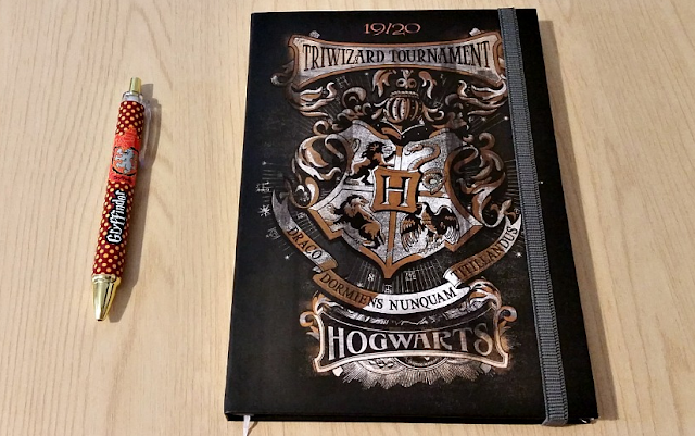 A harry potter Diary