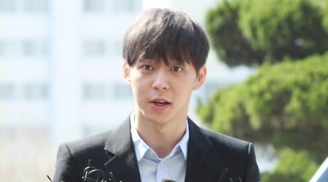 Yoochun Bikin Akun Instagram Baru Usai Terlibat Kasus Narkoba, Netter Tanggapi Sinis