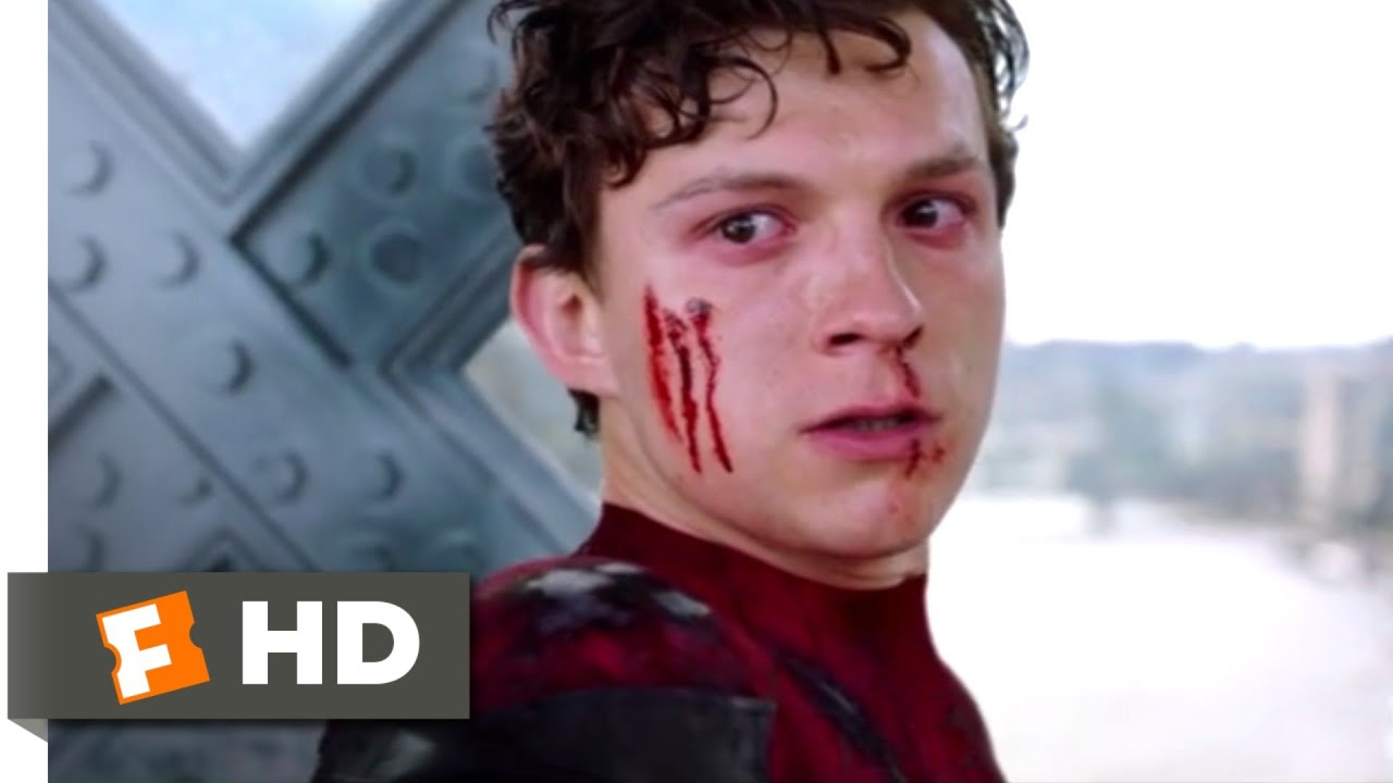 Synopsis Film Spider-Man: Far from Home (2019)