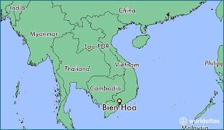 Outnumbered 5 1 How U S Won Battle Of Bien Hoa Air Base In Vietnam
